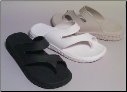 Sandak Sandals - ByBy Sandal with Toe Hold