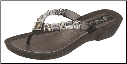 Grandco Sandals - Moonlight Beaded Thong Sandal