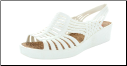 Sandak Sandals - Isabel Women's Huarache-Style Wedge Sandal